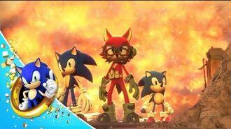 Sonic Forces Custom Hero Trailer-0