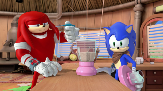 File:TMAMB Knuckles and Sonic.png