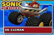 Eggracer