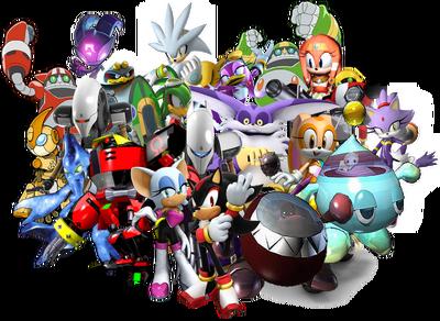 New-Sonic-Crew