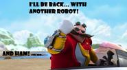 Eggman's Evil Ham Meme.