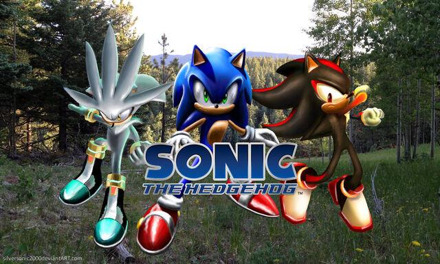 File:Sonic 2006 wallpaper.jpeg