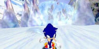 Icecap (Sonic Adventure)