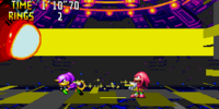 Plasma Pulse Attack