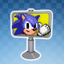 Sonic the Hedgehog CD achievement - All Stages Clear!