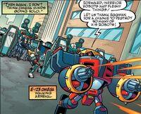 GUN Squad Archie