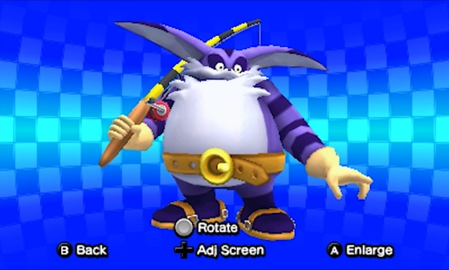 File:Sonic Generations 3DS model 7.png