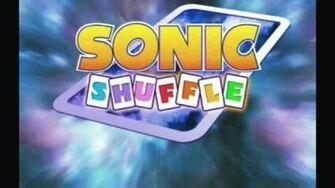Sonic Shuffle - Trailer