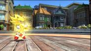 Super Sonic in SG