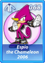 File:Card 068 (Sonic Rivals).png