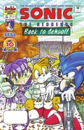 Sonic the Hedgehog Issue 94