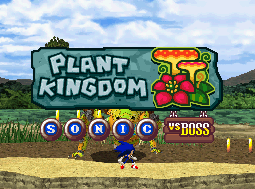 File:Plant Kingdom Vs Boss Sonic title card.png