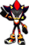 File:Sonic Rivals 2 - Shadow the Hedgehog costume 2.png