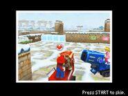 Mario vs. Peach