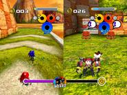 Seaside Hill (2P Play) - Screenshot 2