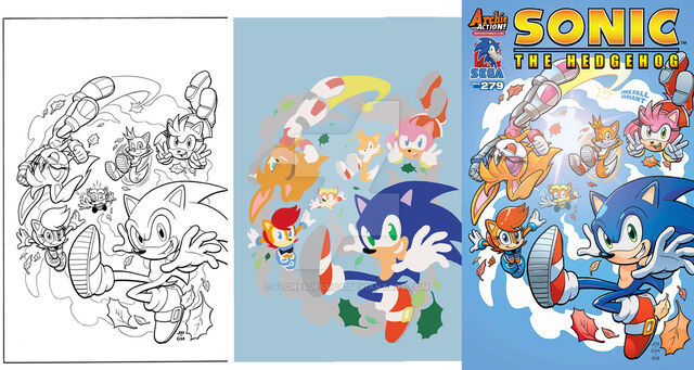 File:Sonic the hedgehog 279 variant cover flats by floresjessica-d989h8k.jpg