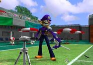 Mario sonic at the olympic games 102
