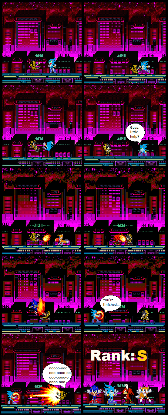 Psyche's Quest 13