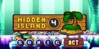 Hidden Island 4