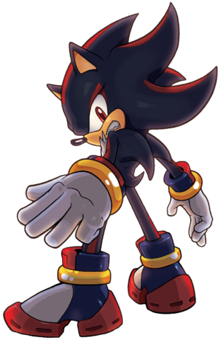 File:Shadow the Hedgehog Archie profile.png
