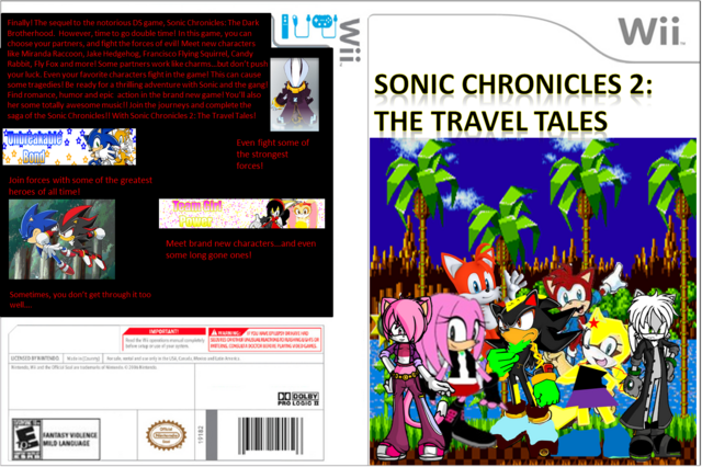 File:Sonic Chronicles 2 Wii.png