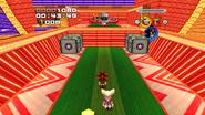 Sonic Heroes Casino Park 5