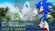 Profile SBRoL Sonic