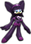 File:Sonic Rivals 2 - Rouge the Bat costume 1.png