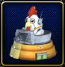 Clucker Sonic 4