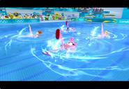 PeachDaisyAmyBlaze London2012 Screenshot 17(Wii)