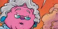 Maude Mudd