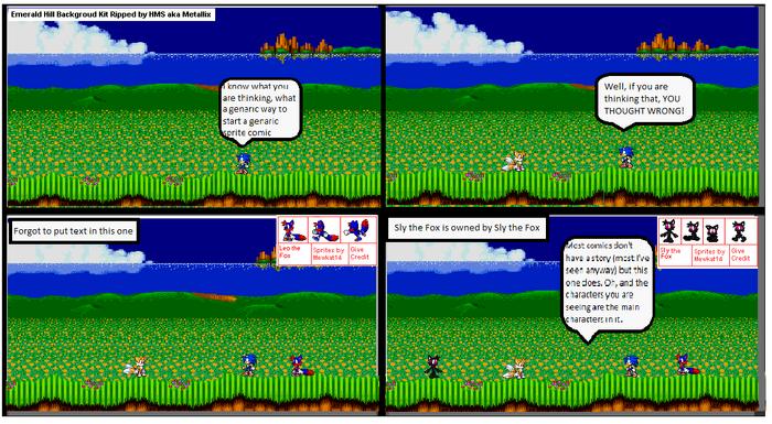 Sprite comic1