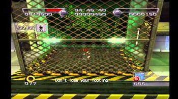 Shadow the Hedgehog Stage 4-2 The Doom (Dark Mission no com)