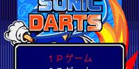 Sonic Darts