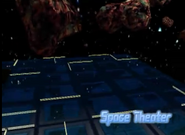 Space theater
