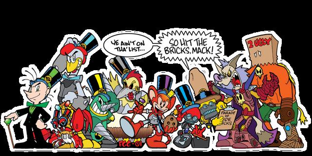 File:The 1st annual eggman robotnik parade of sidekicks.png