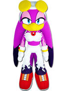 GE Wave the Swallow plush