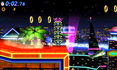 Review-Sonic Generations (Part 2) by TheAmazingGMan on