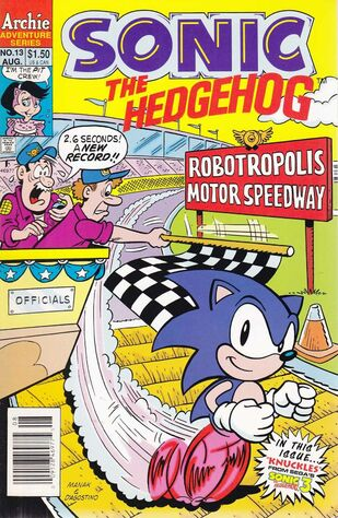 File:Archie Sonic the Hedgehog Issue 13.jpg