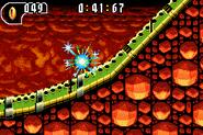 Sonic Advance 2 12