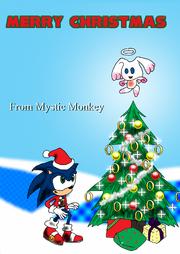 Sonic Christmas '10