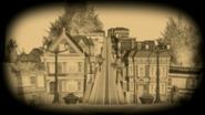 City Escape (Eggman's flashback)