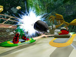 Sonic Riders - Tails - Level 1