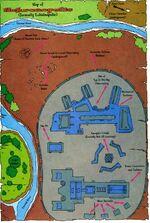 Nekronopolis Map