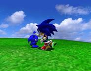 NG Sonic
