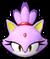 Sonic Runners Blaze Icon