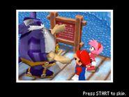 Mario, Amy & Big