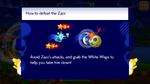 Sonic Runners Zazz Tutorial