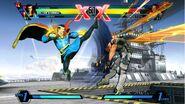 Ultimate Marvel VS Capcom 3 Character Pose 1