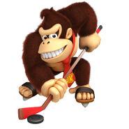 Donkey Kong 45